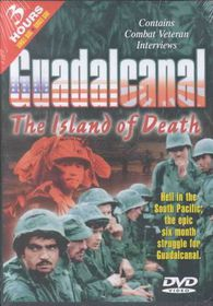 Guadalcanal - (Region 1 Import DVD)