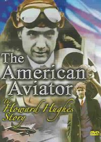 American Aviator:Howard Hughes Story - (Region 1 Import DVD)