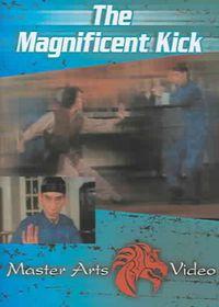 Magnificant Kick - (Region 1 Import DVD)
