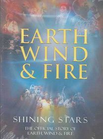 Earth, Wind & Fire - Shining Stars: The Official Story of Earth, Wind & Fire - (Region 1 Import DVD)