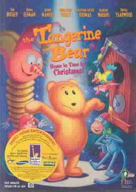 Tangerine Bear - (Region 1 Import DVD)
