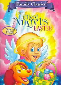 Littlest Angel's Easter - (Region 1 Import DVD)