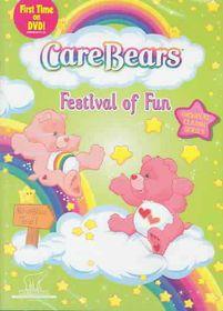 Care Bears:Festival of Fun - (Region 1 Import DVD)