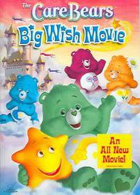 Care Bears:Big Wish Movie - (Region 1 Import DVD)