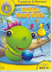 Miss Spider:Captain Sunny Patch - (Region 1 Import DVD)