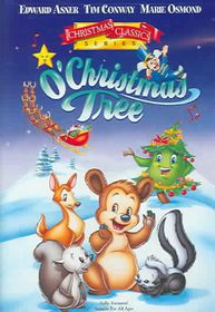 O'christmas Tree - (Region 1 Import DVD)