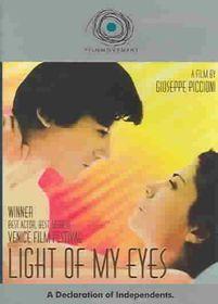 Light of My Eyes - (Region 1 Import DVD)