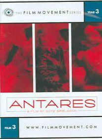 Antares - (Region 1 Import DVD)
