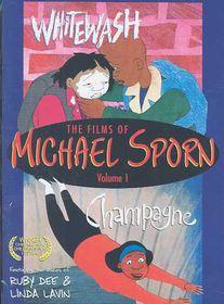 Films of Michael Sporn Volume 1 - (Region 1 Import DVD)