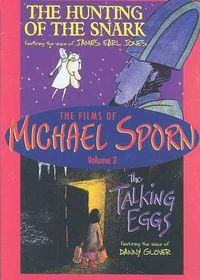 Films of Michael Sporn Volume 2 - (Region 1 Import DVD)