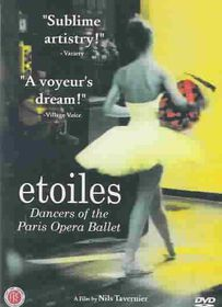 Etoiles:Dancers of the Paris Opera - (Region 1 Import DVD)