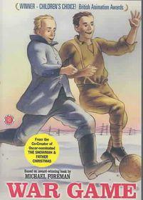 War Game - (Region 1 Import DVD)