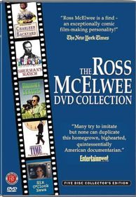 Ross Mcelwee Collection - (Region 1 Import DVD)