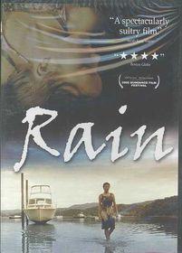 Rain - (Region 1 Import DVD)
