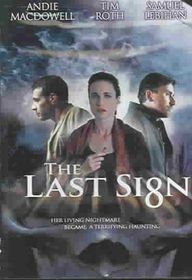 Last Sign - (Region 1 Import DVD)