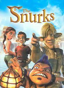 Snurks - (Region 1 Import DVD)