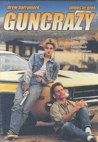 Guncrazy - (Region 1 Import DVD)