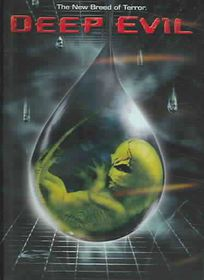 Deep Evil - (Region 1 Import DVD)