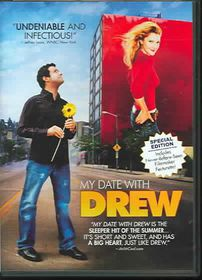 My Date With Drew (DVD)