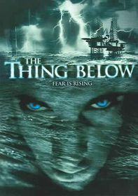 Thing Below - (Region 1 Import DVD)