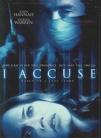 I Accuse - (Region 1 Import DVD)