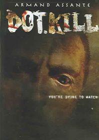 Dot Kill - (Region 1 Import DVD)