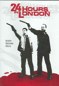 24 Hours in London - (Region 1 Import DVD)