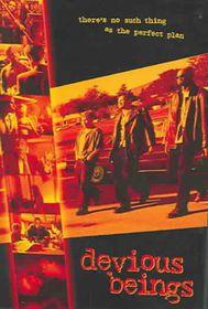 Devious Beings - (Region 1 Import DVD)