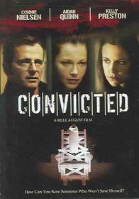 Convicted - (Region 1 Import DVD)