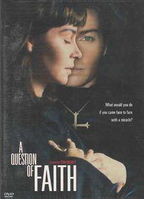 Question of Faith - (Region 1 Import DVD)