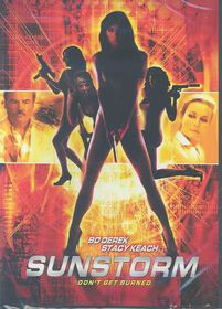 Sunstorm - (Region 1 Import DVD)