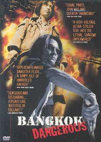 Bangkok Dangerous - (Region 1 Import DVD)