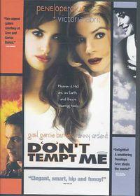 Don't Tempt Me - (Region 1 Import DVD)
