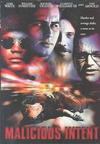 Malicious Intent - (Region 1 Import DVD)