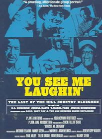 You See Me Laughin - (Region 1 Import DVD)