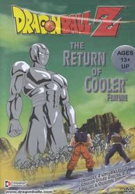 Dbz:Return of Cooler - (Region 1 Import DVD)