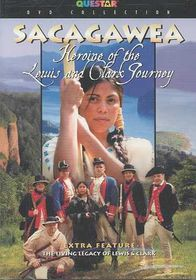 Sacagawea:Heroineof the Lewis and Cl - (Region 1 Import DVD)