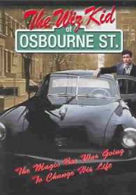 Wiz Kid of Osbourne St - (Region 1 Import DVD)