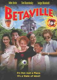 Betaville - (Region 1 Import DVD)