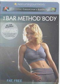 Bar Method:Fat Free - (Region 1 Import DVD)