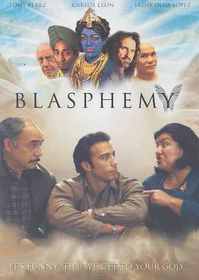 Blasphemy - (Region 1 Import DVD)