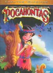 Pocahontas - (Region 1 Import DVD)