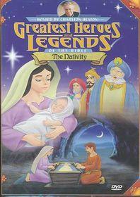 Nativity - (Region 1 Import DVD)