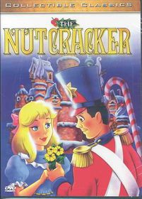 Nutcracker - (Region 1 Import DVD)