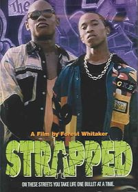 Strapped - (Region 1 Import DVD)