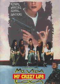 Mi Vida Loca (My Crazy Life) - (Region 1 Import DVD)