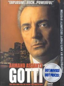 Gotti - (Region 1 Import DVD)