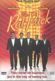 Rat Pack - (Region 1 Import DVD)