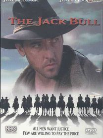 Jack Bull - (Region 1 Import DVD)