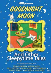 Goodnight Moon and other Sleepy Time Tales - (DVD)